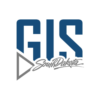 South Dakota GIS Logo